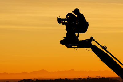 The Motion Picture Industry