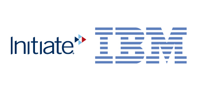 Initiate and IBM