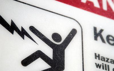 Hazard - photo by mandolux via Flickr
